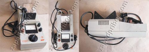 куплю Приборы для проверки якорей генераторов и стартеров Э236