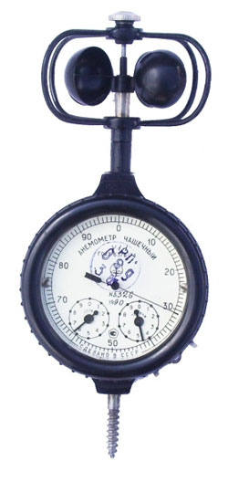 куплю Анемометры МС-13
