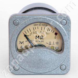 куплю Индикаторы: М143, М143М