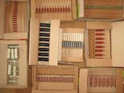 куплю Резисторы С2-14, С2-29В (все номиналы) (0,125Вт, 0,25Вт, 0,5Вт, 1Вт, 2Вт) оптом от 500шт. до 5000шт.