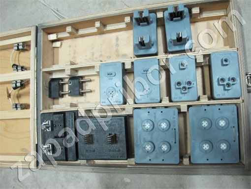 ЗИП к измерителю параметров полупроводниковых приборов Л2-56, фото 2