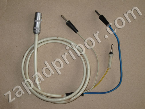 кабель к прибору Щ1518