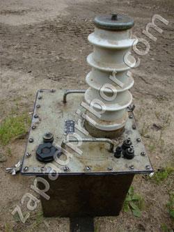 Трансформатор высоковольтный