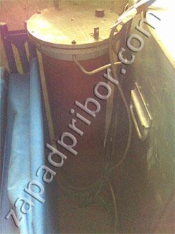 Кенотрон (высоковольтный выпрямительный диод)